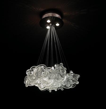 chandelier Cloud_Chandelier by fusion Z