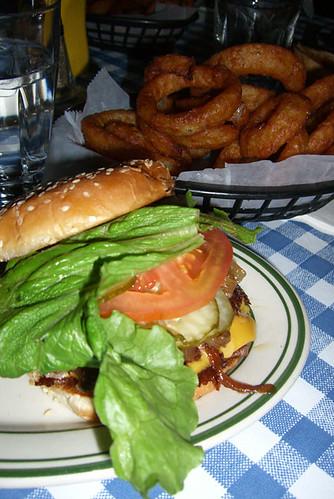 bill's burger fatcat
