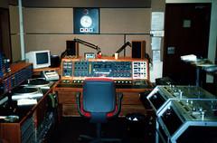 Cubicle 2 at BBC Radio Lancashire