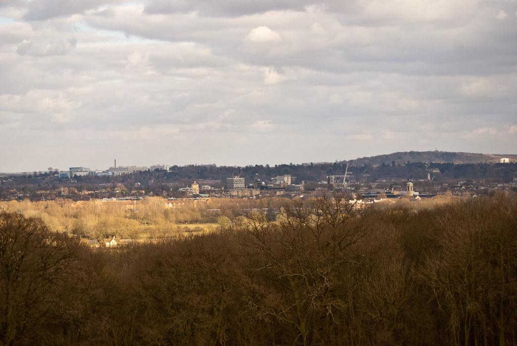 Oxford view 2