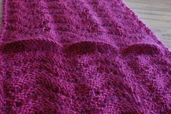 Three needle bind off12