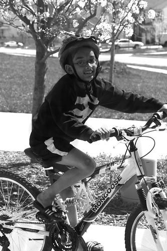 365-92 bike riding