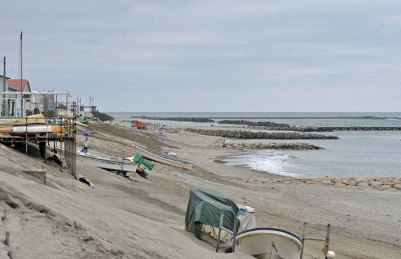 Sekiya Beach