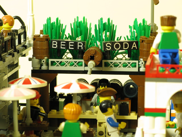 steampunk legos
