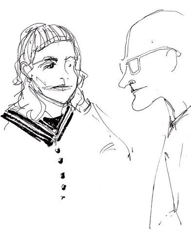 Maria Zennström Arve Kleiva
