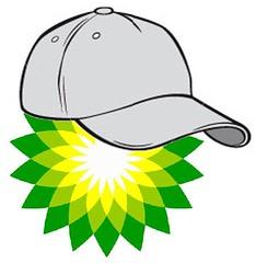 BP Changes Caps