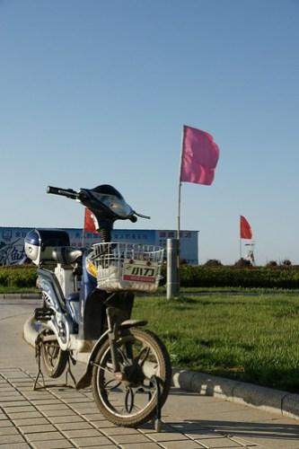 Yantai, China 煙台