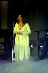 4 - 1976 - Renaissance - Annie Haslam, lv,