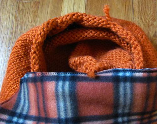 Pumpkin Head Construction 3