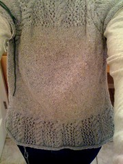 Sweater WIP
