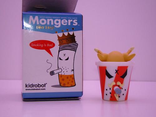 mongers filter kings major throckmorton