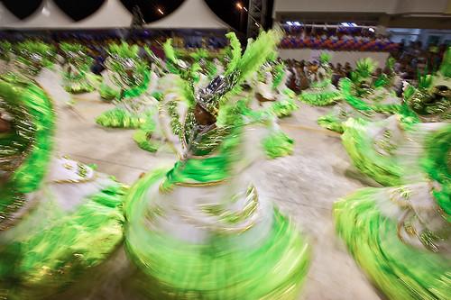 Florianopolis Carnaval