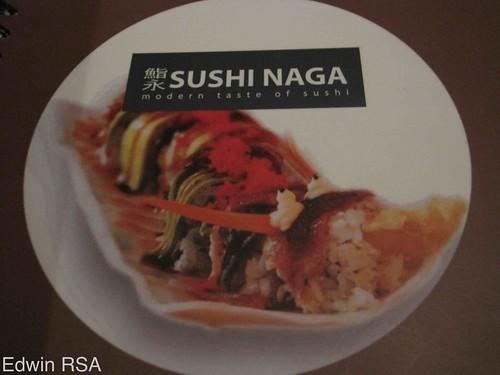 Sushi Naga