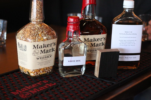 Makers Oak Stave 06