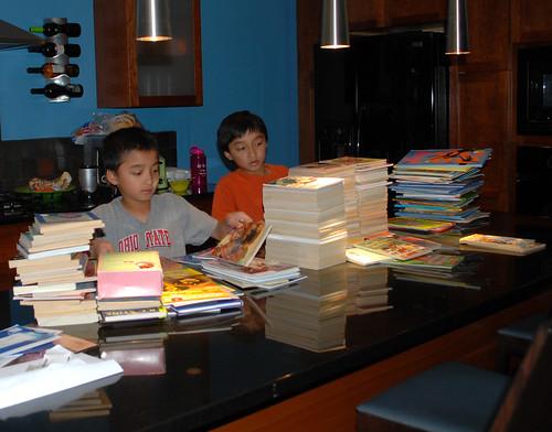86/365 books