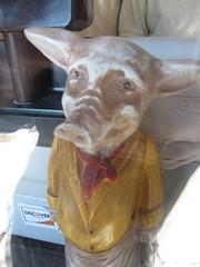 the kind pie - mr. piggy by foodiebuddha