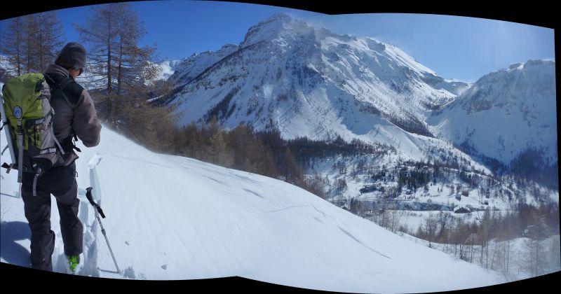 Panorama 106