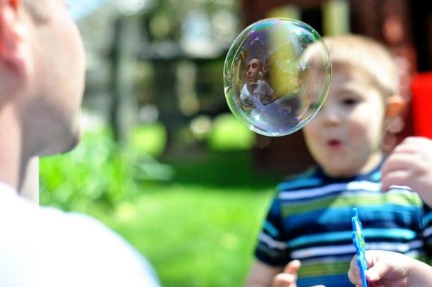Best Bubble Picture Ever