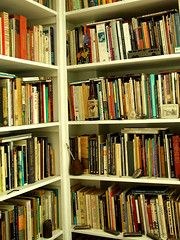my poetry library