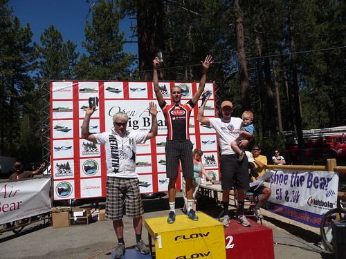 Big Bear Shootout / US Cup #6