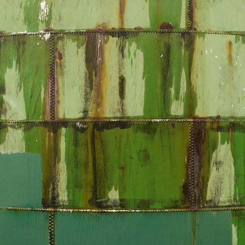 Rust Green