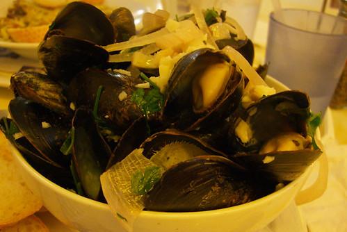 frijtz mussels arles