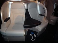 Premium Economy Inner Space with Otto