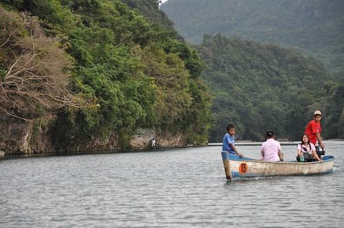 Pinacanauan River