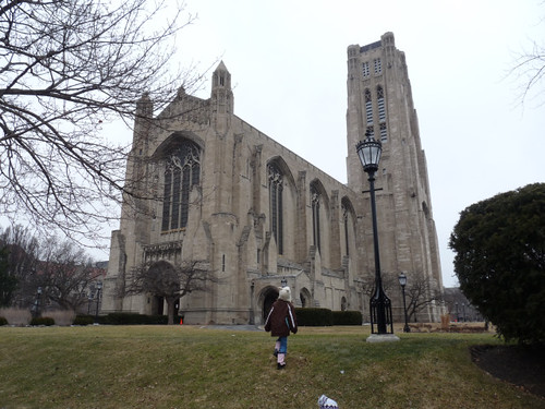 pic 6 Rockfeller Chapel