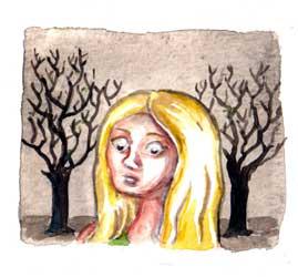 blondeforest