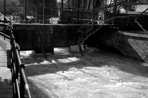 Canterbury Floods