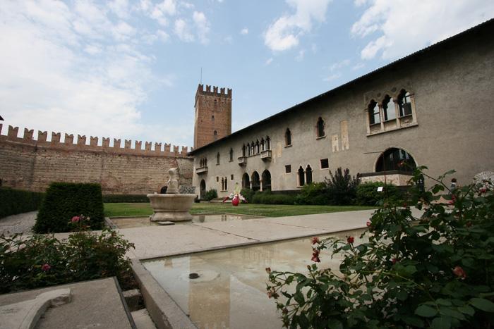 Carlo Scarpa. Museo de Castelvecchio