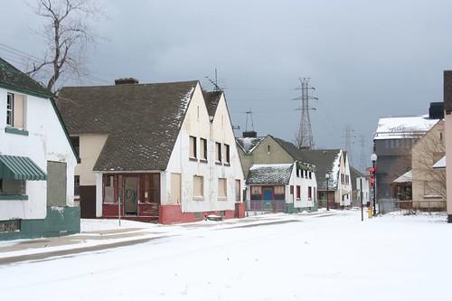 Marktown