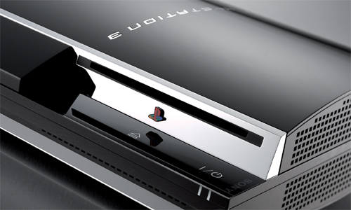 Error 8001050f en Playstation 3