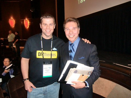 Shawn Collins and Robert Cialdini