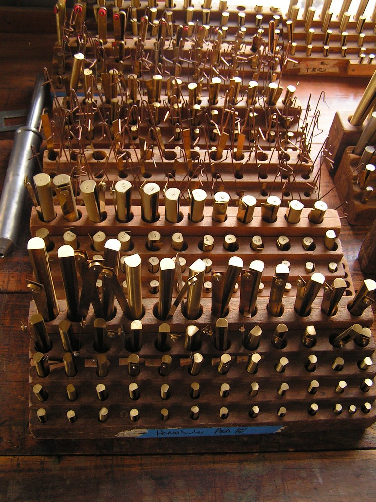 Austin Organs