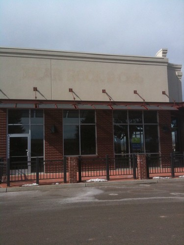 Bear Rock Cafe in Highlands Ranch is closed