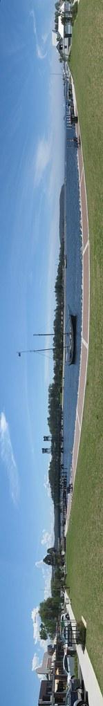 Batemans Bay Panorama
