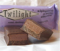 Twilight candy bar