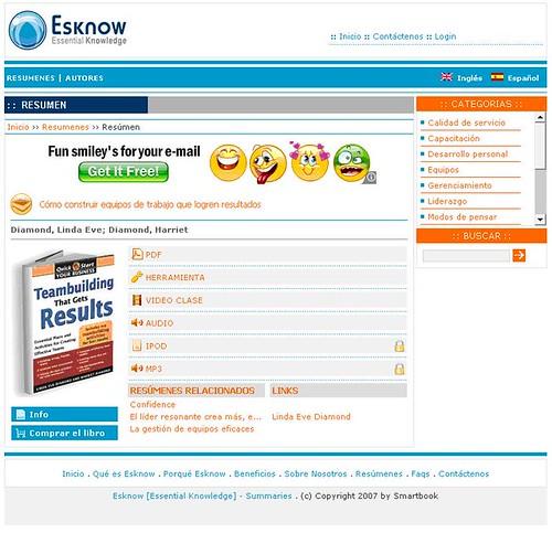 esknow