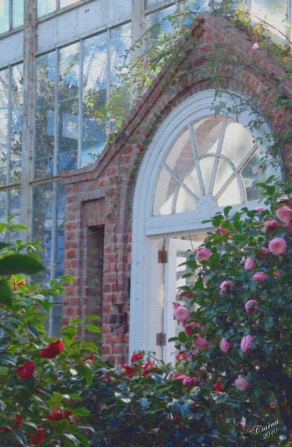 Camilla Doorway (Version 2)