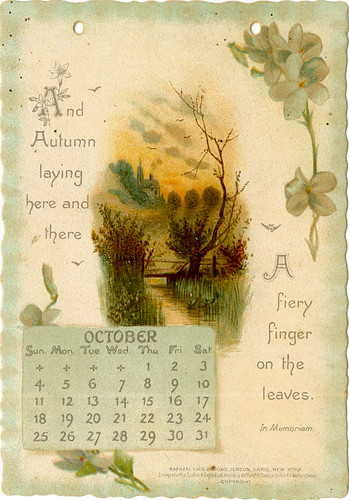 10 October