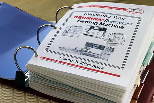 Mastery-Workbook