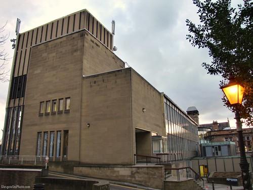 Davidson Building