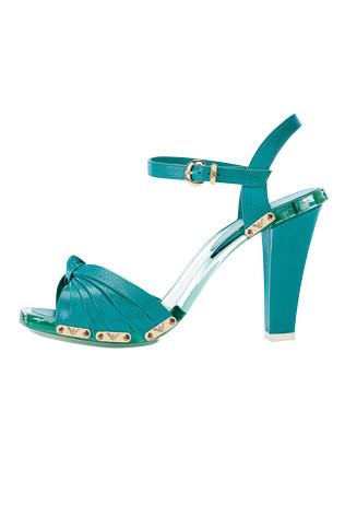 Emporio Armani shoes, $1,150.