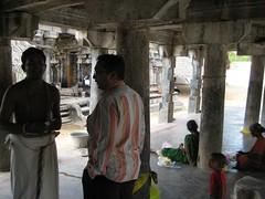 Main mandapam 1 (by Raju's Temple Visits)