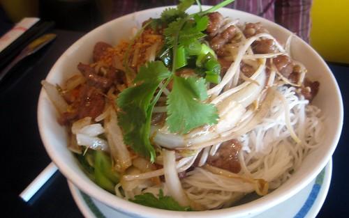 what the pho - bun by foodiebuddha.