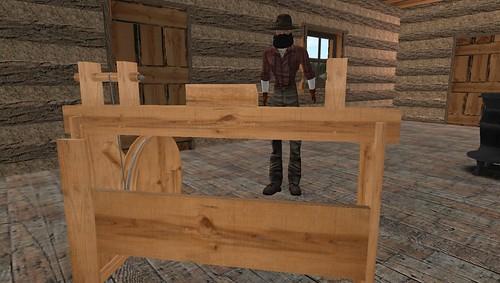 HBAs Wooden Wood Working Lathe_004