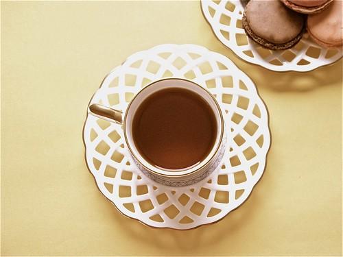 Narumi tea cup antique