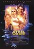 Cartel de Star Wars